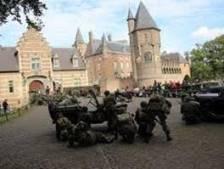 Heeswijk-Dinther viert bevrijding