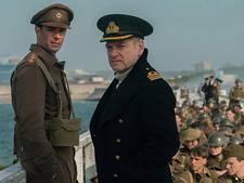 Vijf filmsterren: Dunkirk maakt doodsangst voelbaar