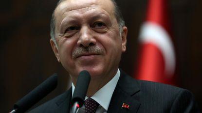 Turkije breidt militaire aanwezigheid in Syrië uit, conflict met VS dreigt