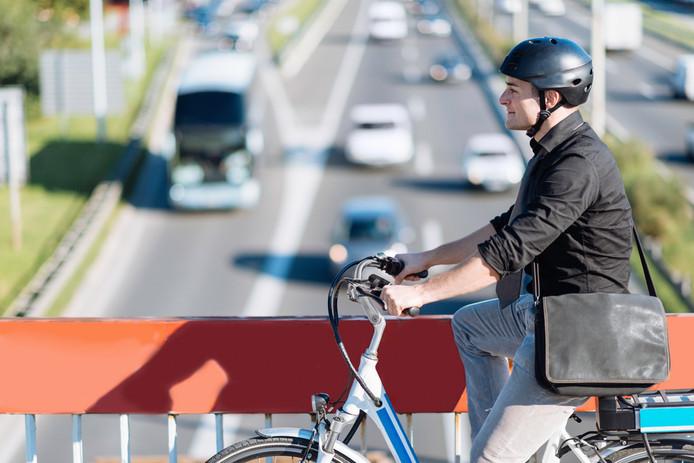 ebike, e-bike, elektrische fiets, speed pedelec