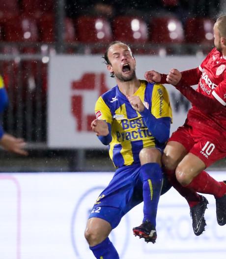 Samenvatting | Almere City FC - TOP Oss