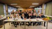 Leerlingen Sint-Janscollege houden lesmarathon