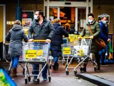 Beperkt aantal supermarkten op Eerste Kerstdag open in Achterhoek