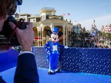 Ongeneeslijk zieke Hennie heeft het streefbedrag binnen en kan met haar gezin naar Disney