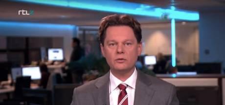 Marc de Jong wordt nieuwe weerman RTL