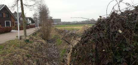 Omwonenden Grintweg Wageningen vrezen oprukkende bebouwing rond Universiteit