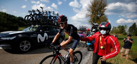 Tour-pechvogel Sivakov overweegt verder te gaan als Fransman