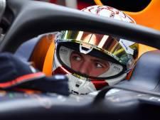 Max Verstappen wint esports-wedstrijd met 0,001 seconde voorsprong