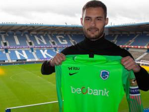 Thomas Didillon officiellement prêté à Genk