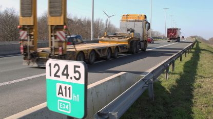 Nog meer aanschuiven op N49: na werken in Oosteeklo nu ook maandenlang werf op grens Maldegem en Eeklo