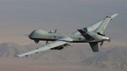Amerikaanse luchtmacht verdriedubbelt aantal bommen op Afghanistan in 2017