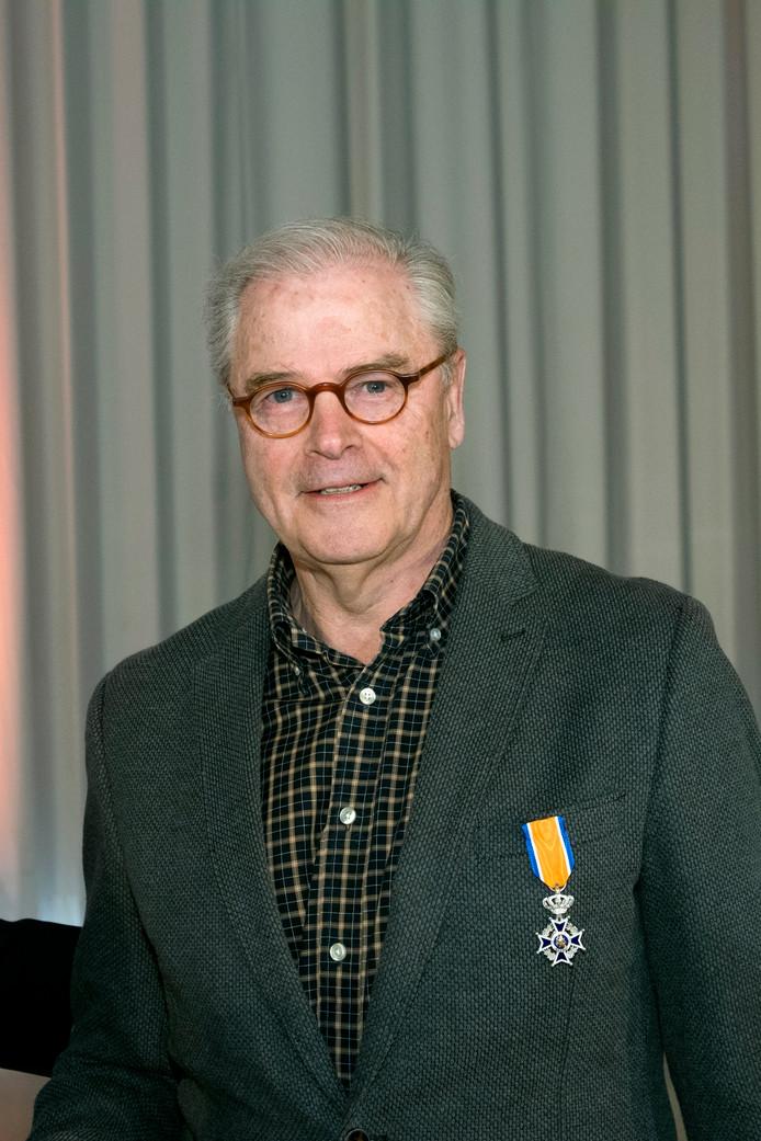 Jan Rutjes.