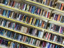 Meer mensen lid van bibliotheek, maar minder boeken geleend