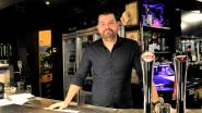 Café Patria viert laatste verjaardagsfeestje