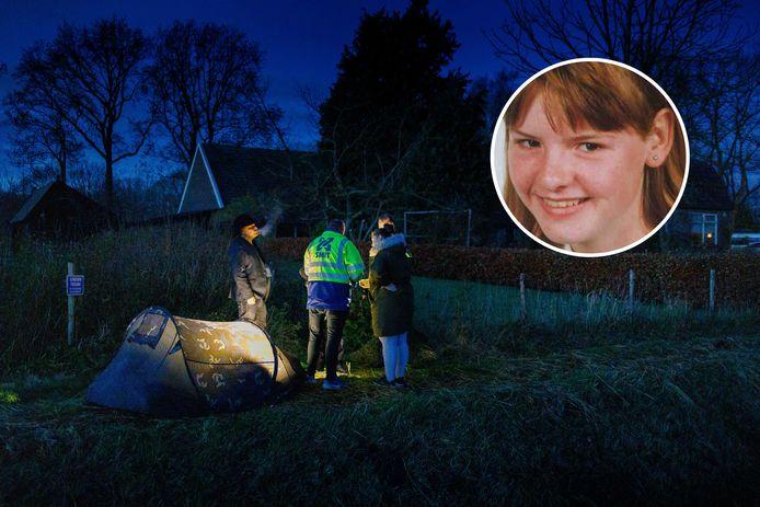 Op die boerderij woonde de destijds 15-jarige Willeke Dost, die in 1992 spoorloos verdween.