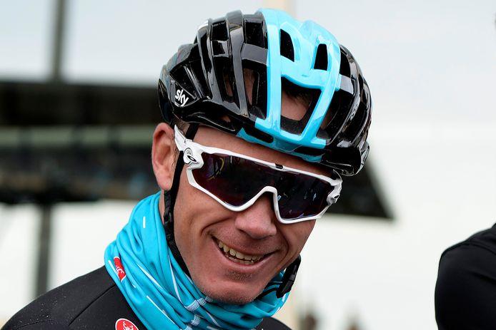 Chris Froome won de laatste editie van de Ronde van Spanje. Het is echter de vraag of hij zijn zege mag houden: in het urine van de Brit werd een te hoge dosis salbutamol aangetroffen.
