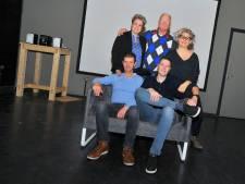 Jongeren gezocht voor rol in voorstelling over dagboek van Anne Frank