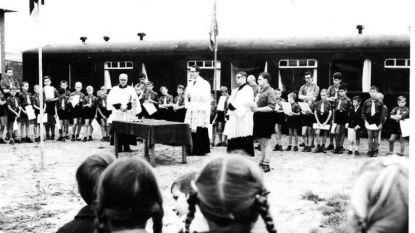 75 jaar Chiro Kontich-Kazerne start met verrassingsact