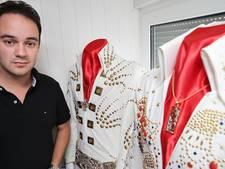 Elvis-fan uit Vlijmen (24) zet woensdag extra cd'tje op