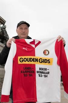 'Kampioen worden met Feyenoord is de hemel'