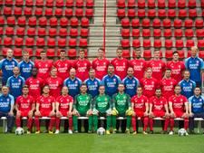 FC Twente vrijdag met 21 spelers naar Engeland