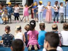 Basisschool De Walsprong staat stil bij 25-jarig bestaan