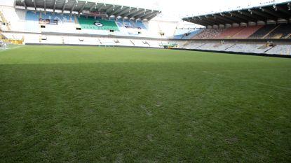 Nieuw stadion of niet: stad Brugge investeert 96.000 euro in Jan Breydelstadion