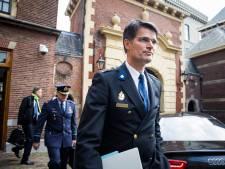 Korpschef: met brute moord is een grens overschreden