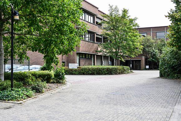 Het woonzorgcentrum Sint-Antonius neemt de nodige maatregelen, nadat schurft werd vastgesteld.
