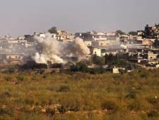 """Près de 80 rebelles pro-turcs tués dans des raids """"russes"""" en Syrie"""