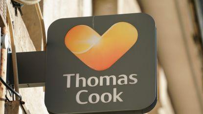 Al 5 miljoen euro uitgekeerd aan getroffen Thomas Cook-reizigers