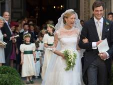 Le prince Amedeo s'est marié