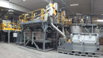 Deceuninck verviervoudigt pvc-recyclagecapaciteit tot 45.000 ton per jaar