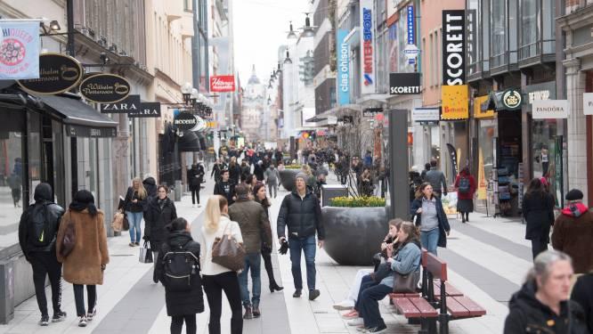 Stevent Zweden af op catastrofe met hun lightversie van coronamaatregelen of heeft het gelijk?