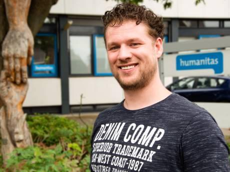 Humanitas Twente helpt om eenzaamheid jongeren te doorbreken