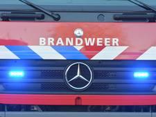 Drenkeling overleden in Oud-Vossemeer