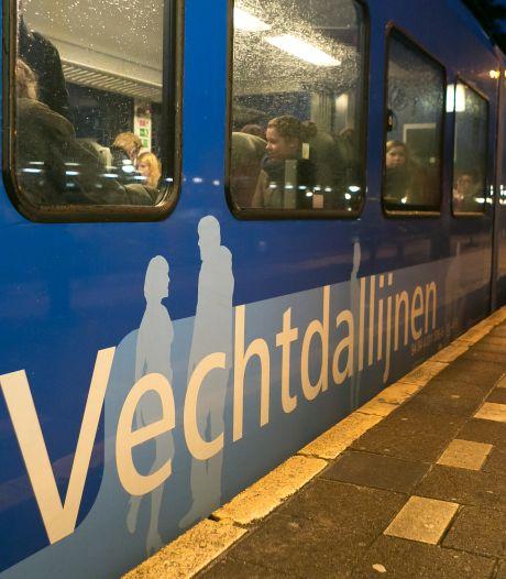 VVD: maak met groepsverbod een einde aan overlast uitgeprocedeerde asielzoekers in trein Vechtdallijnen
