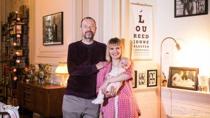 Binnenkijken bij artistiek directeur AB Kurt en freelancejournaliste Leen