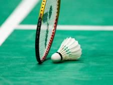 Badmintonclub 't Leeuwtje bestaat 50 jaar
