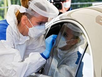 U wordt getest terwijl u in de wagen zit: Tervuren krijgt drive-intestcentrum