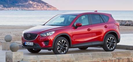 Mazda CX-5 (2012-2017): compacte crossover
