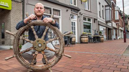 """Sander Haeghebaert sluit café De Piraat in oktober: """"De passie is weg. Tijd voor een andere uitdaging"""""""