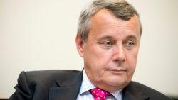Vlaamse regering schuift VRT-CEO Paul Lembrechts opzij, Leo Hellemans wordt interim-CEO