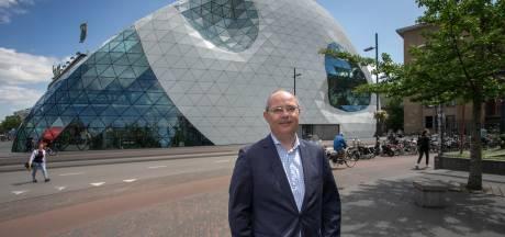 Wonen in Eindhoven wordt volgend jaar een klein beetje duurder