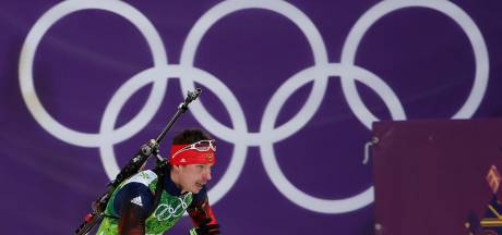 Russische biatleet raakt olympisch goud kwijt om doping
