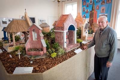 Rijsbergen gezegend met keur aan kapellen