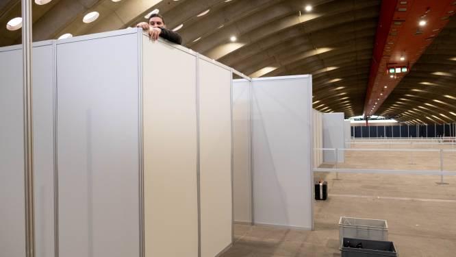 """Inwoners Sint-Katelijne-Waver naar Nekkerhal voor vaccinatie: """"In eigen gemeente geen locatie die in aanmerking komt"""""""