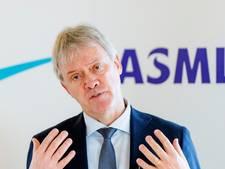 ASML slaat terug in patentconflict met Nikon