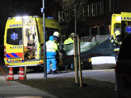 Verdachte van dodelijke steekpartij Veghel is gewond en aangehouden in ziekenhuis, slachtoffer van Afrikaanse komaf
