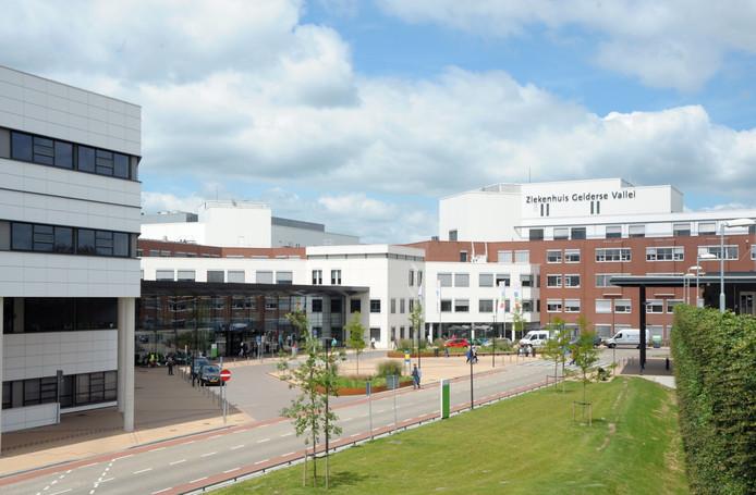 Ziekenhuis Gelderse Vallei